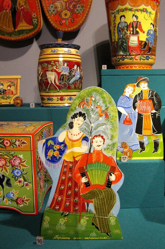 выставки в коломенском