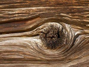 Обработка дерева под старину. Ярмарка Мастеров - ручная работа, handmade.