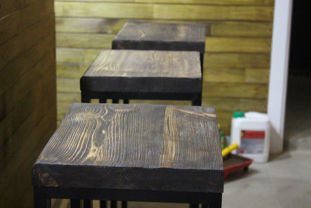 мебель своими руками, мебель для бара, loft дизайн, столяр, барная стойка