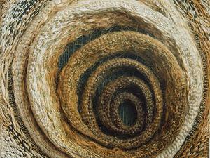 Модные рельефные гобелены в эко-стиле. Ярмарка Мастеров - ручная работа, handmade.