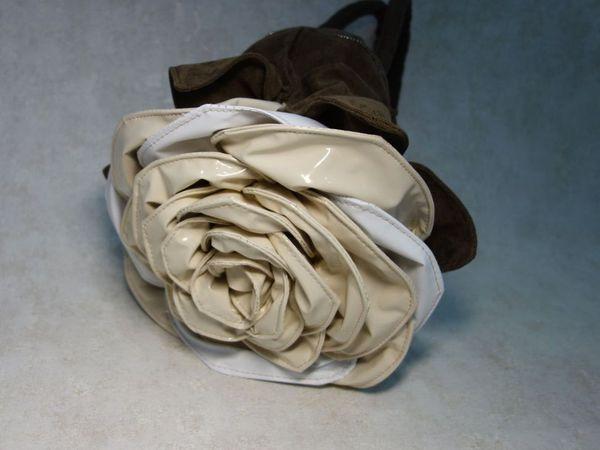 Конкурс! Приз сумка-роза!!!   Ярмарка Мастеров - ручная работа, handmade