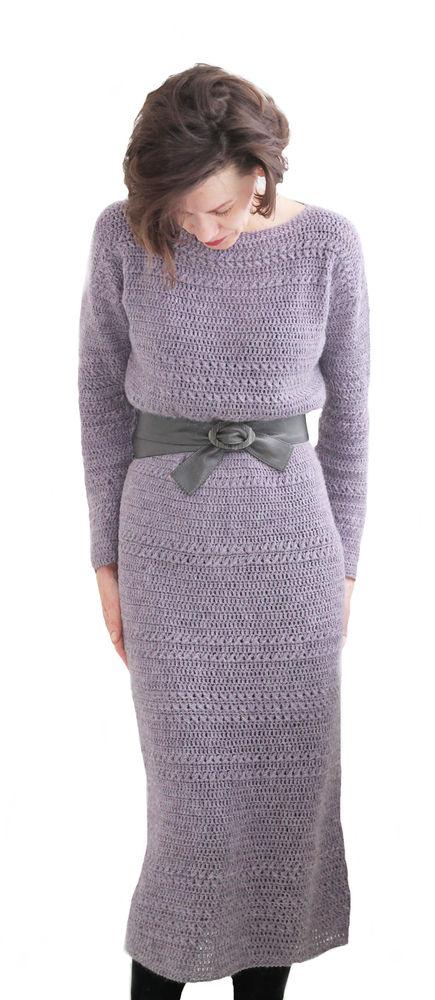 платье, вязаные изделия на заказ, подарок женщине