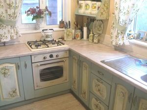 Кухня Прованс своими руками. Ярмарка Мастеров - ручная работа, handmade.
