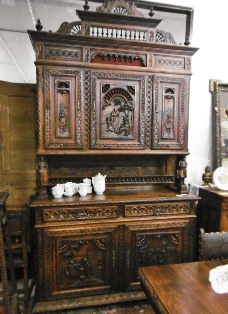 бретонская мебель