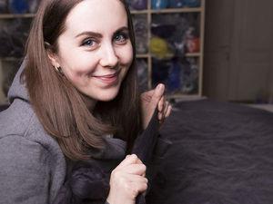 Диана Нагорная. Интервью с мастером | Ярмарка Мастеров - ручная работа, handmade