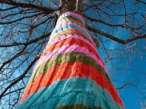 Изменение тематики магазина!  Слияние вязания с деревом!. Ярмарка Мастеров - ручная работа, handmade.