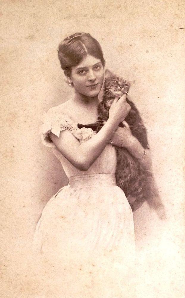 фото 19 век