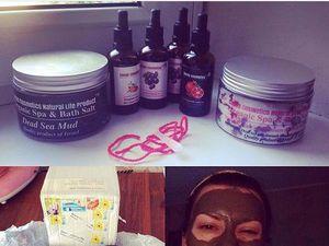 arishab87 Отзывы наших клиентов! Cocos Cosmetics отзывы | Ярмарка Мастеров - ручная работа, handmade