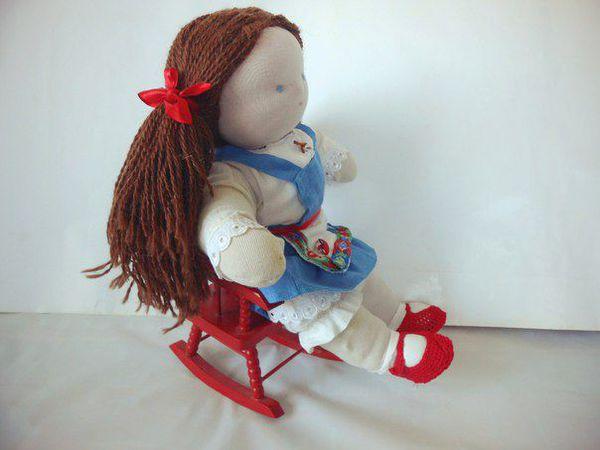 Вальдорфские куклы от 999 руб!! | Ярмарка Мастеров - ручная работа, handmade