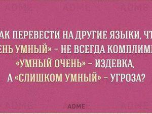 Почему русский язык так сложно учить иностранцам? | Ярмарка Мастеров - ручная работа, handmade