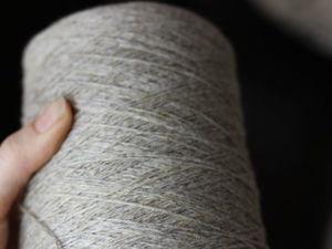 """Кашемир для свитера """"Париж"""". Ярмарка Мастеров - ручная работа, handmade."""