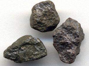 Разница между черным бриллиантом и карбонадо. Ярмарка Мастеров - ручная работа, handmade.