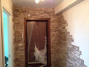 Отделка стен диким камнем. | Ярмарка Мастеров - ручная работа, handmade