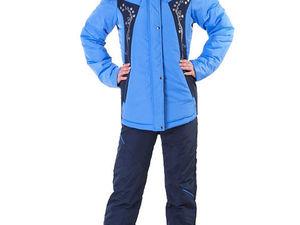 Как выбрать теплый зимний костюм? Рекомендации. Ярмарка Мастеров - ручная работа, handmade.