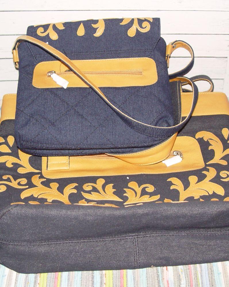 мечты сбываются, набор из двух сумок