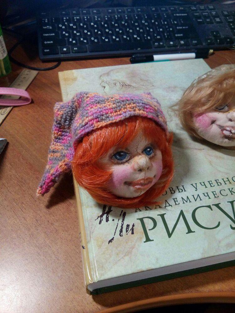 Куколки, фото № 1