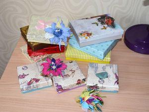 Упаковка и хранение брошей. Ярмарка Мастеров - ручная работа, handmade.