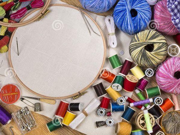 Аукцион на материалы доя творчества | Ярмарка Мастеров - ручная работа, handmade