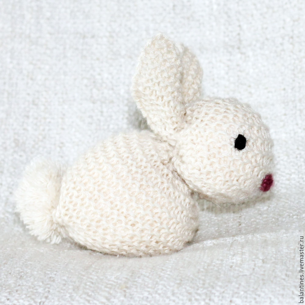 зайчики-кролики