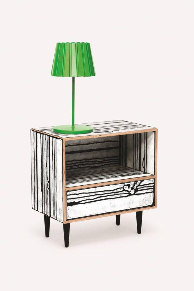мебель из дерева, идеи