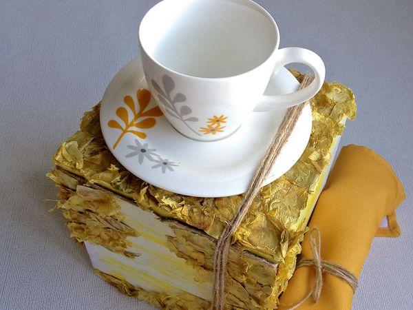 С днем ангела, Наташки! Или новая коробочка в подарок.. | Ярмарка Мастеров - ручная работа, handmade