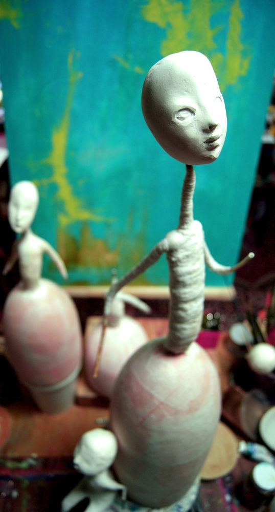 куклы татьяны адаменко, про меня
