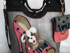 Большие скидки на сумочки из натуральной кожи! Осенний ценопад!. Ярмарка Мастеров - ручная работа, handmade.