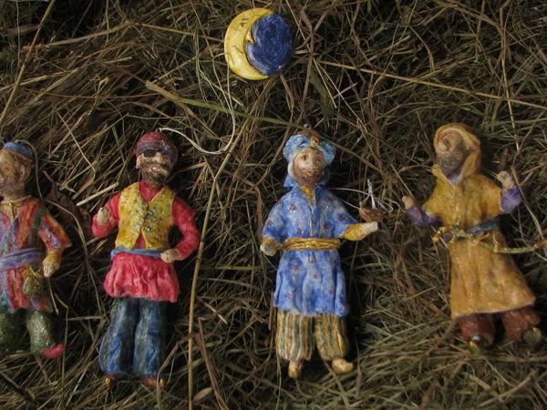 Сказка ждёт вас! | Ярмарка Мастеров - ручная работа, handmade