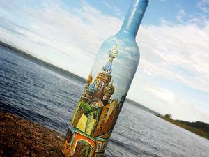 """Конкурс """"Вокруг Света"""" и """"Две стороны Петербурга"""". Ярмарка Мастеров - ручная работа, handmade."""