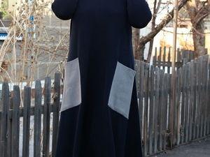 Аукцион! Два платья на весну!. Ярмарка Мастеров - ручная работа, handmade.