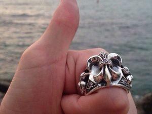 Как выбрать идеальное кольцо. Ярмарка Мастеров - ручная работа, handmade.