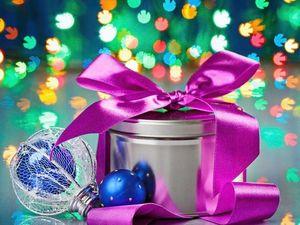 Новогодняя акция-подарок! Кулон