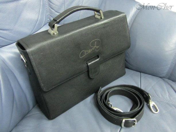 сумка мужская из кожи