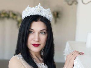 С 8 мая начнется распродажа свадебных и летних украшекний! | Ярмарка Мастеров - ручная работа, handmade