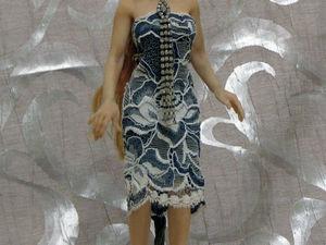Создание силиконовой куклы. Мастер-класс. Часть 4. Ярмарка Мастеров - ручная работа, handmade.