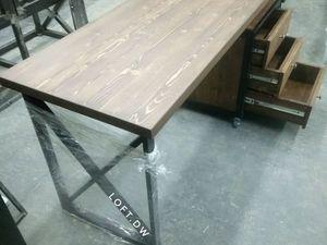 Письменный стол.. Ярмарка Мастеров - ручная работа, handmade.