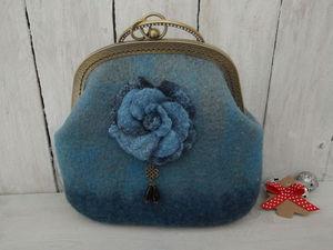 Скоро новая сумочка. | Ярмарка Мастеров - ручная работа, handmade