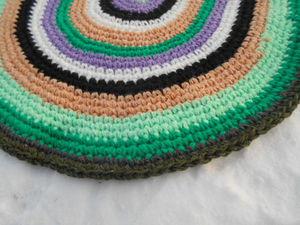 Новинки и готовые коврики на подарочной распродаже 12-20 декабря! | Ярмарка Мастеров - ручная работа, handmade