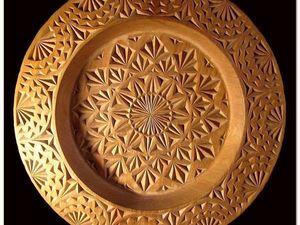 Резьба по дереву   Ярмарка Мастеров - ручная работа, handmade