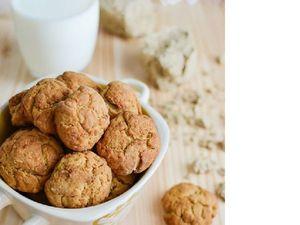 Печенье из Халвы | Ярмарка Мастеров - ручная работа, handmade