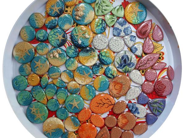 Анонс аукциона Кабошономания 10-11.09   Ярмарка Мастеров - ручная работа, handmade