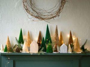 5 советов по созданию новогоднего декора в скандинавском стиле. Ярмарка Мастеров - ручная работа, handmade.