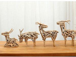 Простые и прекрасные поделки из даров моря. Ярмарка Мастеров - ручная работа, handmade.