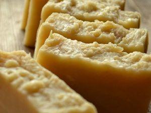 Масло семян брокколи и новый сорт мыла.. Ярмарка Мастеров - ручная работа, handmade.