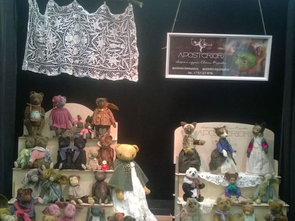 Салон Кукол 2016!   Ярмарка Мастеров - ручная работа, handmade