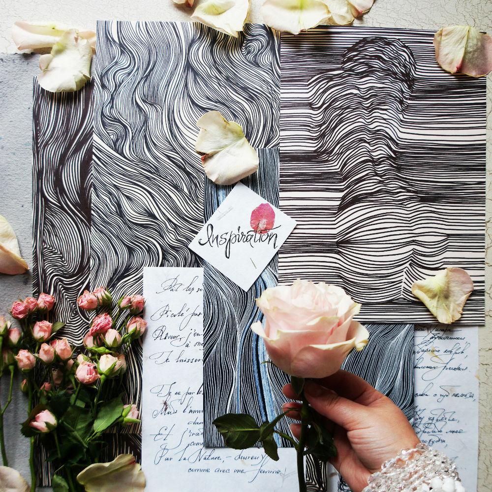 добрый день, доброе утро, настроение, линии, графика, розы, вдохновение, ирина баст, баст, художник, блог художника, жизнь художника, ню, штрих-код, штрих код, картины, купить картину, руки, цветы, черно-белый