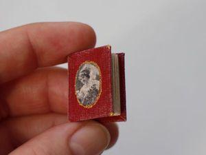 Видео мастер-класс: создаем миниатюрный фотоальбом. Ярмарка Мастеров - ручная работа, handmade.
