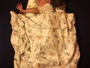 чехол в подарок ко всем подушкам сплюшкам. Ярмарка Мастеров - ручная работа, handmade.