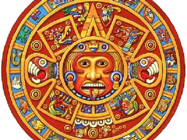 Кто Вы по Знакам Зодиака Майя? | Ярмарка Мастеров - ручная работа, handmade