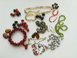 Розыгрыш набора из камней! 6 октября в 14.00 по Мск. Ярмарка Мастеров - ручная работа, handmade.